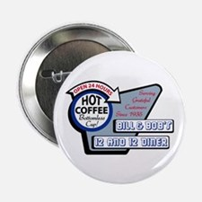 "Cute Alcoholics anonymous 2.25"" Button (10 pack)"