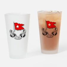 White Star Line Drinking Glass