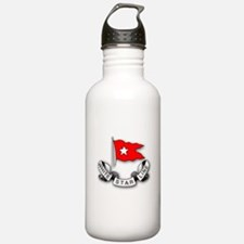 White Star Line Water Bottle