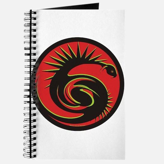 Mystic Viper Journal
