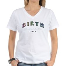 BirthHireDoula T-Shirt