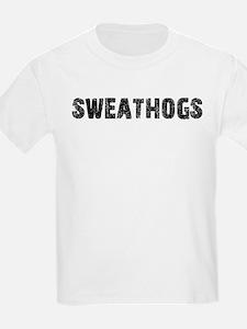 Welcome Back SWEATHOGS T-Shirt