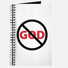 Circle Slash God Journal