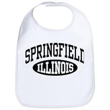 Springfield Illinois Bib