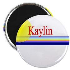 Kaylin Magnet