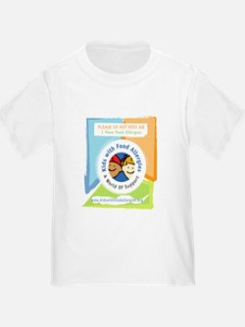 children6frontb T-Shirt
