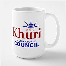KhuriLibertyCrown Mug