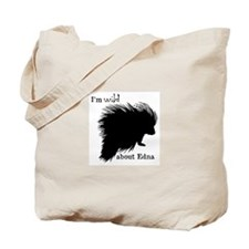 edna art.png Tote Bag