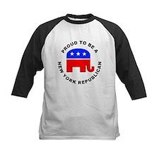 New York Republican Pride Tee