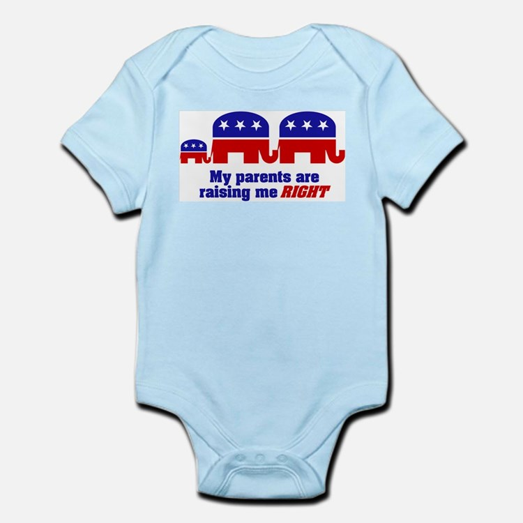 RT-JustKidsTee Body Suit
