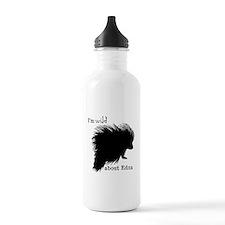 edna art.png Water Bottle