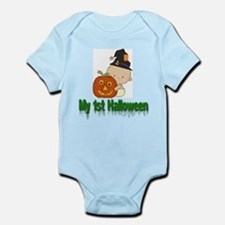 My 1st Halloween Infant Bodysuit