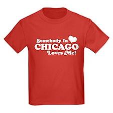 Chicago T