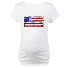 1864 US Flag Shirt