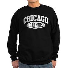 Chicago Illinois Sweatshirt