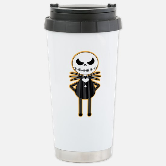 jack the skelleton Mugs