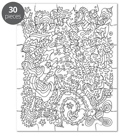 Doodle #2 Puzzle
