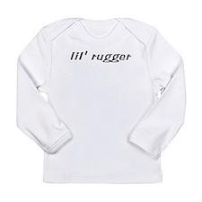 lil rugger Long Sleeve T-Shirt