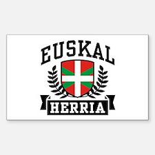 Euskal Herria Decal