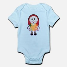 sally the doll Body Suit