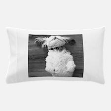 Shih Tzu Nap Pillow Case
