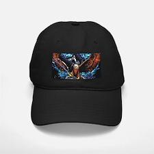 POW MIA Eagle Baseball Hat