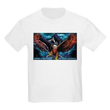 POW MIA Eagle T-Shirt