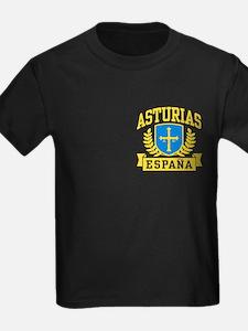 Asturias Espana T