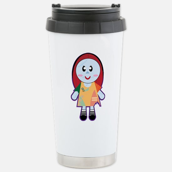 sally the doll Mugs