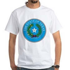 Texas State Seal Shirt