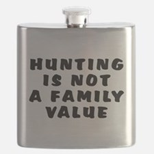 Hunting...family value - Flask