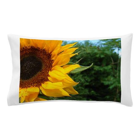 Flower6 for calendar.png Pillow Case