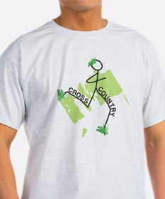 Cute Cross Country Runner T-Shirt