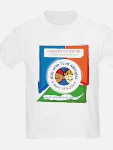 chhildren5frontb T-Shirt
