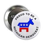 Michigan Democrat Pride 2.25