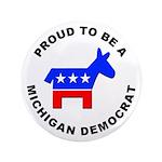 Michigan Democrat Pride 3.5