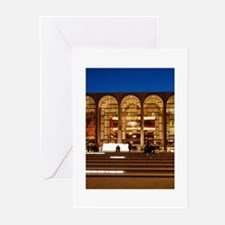 NYC: Lincoln Center Greeting Cards (Pk of 10)