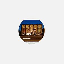 NYC: Lincoln Center Mini Button