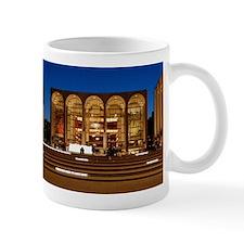 NYC: Lincoln Center Mug