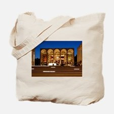 NYC: Lincoln Center Tote Bag