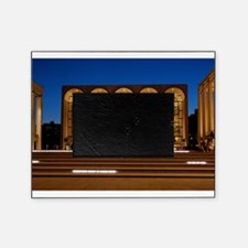 NYC: Lincoln Center Picture Frame