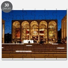NYC: Lincoln Center Puzzle