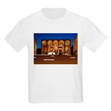 NYC: Lincoln Center T-Shirt