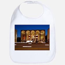 NYC: Lincoln Center Bib