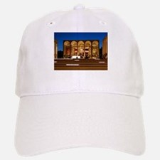 NYC: Lincoln Center Baseball Baseball Cap