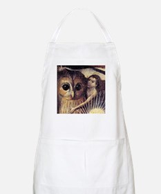 Bosch Earthly Delights (Detail) Apron