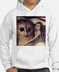 Bosch Earthly Delights (Detail) Hoodie