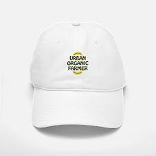 Urban Organic Farmer Baseball Baseball Cap
