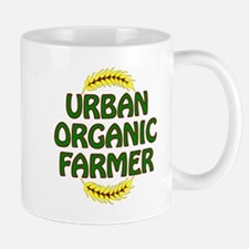 Urban Organic Farmer Mug