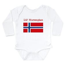 norwegian2 Body Suit